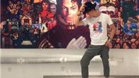Trung Quốc tưởng nhớ Michael Jackson