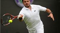 Vòng 1 đơn nam Wimbledon: Các tay vợt mạnh đều giành quyền đi tiếp