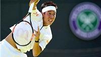 Kei Nishikori: Giấc mơ Grand Slam của một Samurai