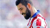 Atletico Madrid: Mất Turan vẫn không đáng lo