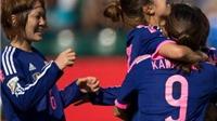 Bán kết World Cup nữ: Pha phản lưới nhà giúp Nhật Bản tái ngộ Mỹ trong trận Chung kết