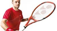 Siêu thị Tennis: Khám phá 'vũ khí' của Wawrinka