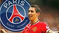 CHUYỂN NHƯỢNG ngày 3/7: Arsenal sắp thanh lý 6 cầu thủ. PSG chi 60 triệu euro để mua Di Maria
