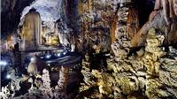 Vườn Quốc gia Phong Nha - Kẻ Bàng được UNESCO vinh danh lần thứ 2