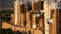 UNESCO lo mất 3 thành cổ ngàn năm ở Trung Đông