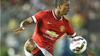 Từ việc Nani rời Man United: Chỉ tài năng là chưa đủ