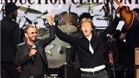 Sự thật mới tiết lộ về Ringo Starr, cựu thành viên Beatle