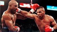 Tyson và Holyfield: Có cắn tai vẫn cứ là bạn của nhau