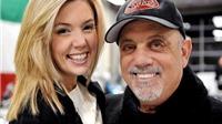 Huyền thoại Billy Joel cưới vợ kém 32 tuổi