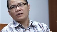 Tiến sĩ Giáp Văn Dương: Suy tư từ văn hóa đọc
