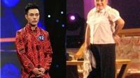 Ngọc Giàu mời Bảo Lâm, Quán quân Cười xuyên Việt, diễn mini show