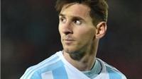 Lionel Messi: 'Không gì đau đớn hơn là thua một trận Chung kết'