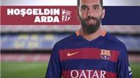 Arda Turan đến Barca, Iniesta và Pedro phải ra đi?