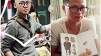 Thành Phong và cộng đồng truyện tranh ủng hộ Thăng Fly