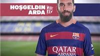 Turan chỉ là 'con bài' trong cuộc chiến thượng tầng ở Barca?