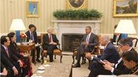 Tổng Bí thư Nguyễn Phú Trọng thăm Mỹ: 4 văn kiện hợp tác quan trọng vừa được ký
