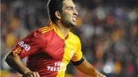 Barcelona có thể đem Turan cho Galatasaray mượn