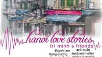 DJ Trí Minh tái bản 'Những chuyện tình Hà Nội'