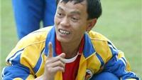 HLV Nguyễn Ngọc Hảo - Nam Định: 'Tôi đau lòng khi cầu thủ trẻ rời bỏ quê hương'