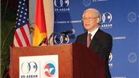 Báo Đức: 'Quan hệ Việt Nam–Hoa Kỳ: Từ đường mòn Hồ Chí Minh tới cuộc gặp Tổng thống Obama'