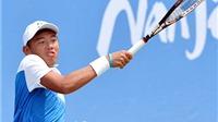 CẬP NHẬT tin tối 10/7: Hoàng Nam vào Bán kết đôi nam giải trẻ Wimbledon. Van Persie đến Fenerbahce vào thứ Hai