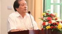 Hội Nhà văn Việt Nam: Kết nạp hội viên theo tinh thần thu hút tài năng trẻ
