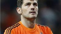 CẬP NHẬT tin sáng 12/07: Casillas chính thức tới Porto. Man City bị 'lật kèo' vụ Fabian Delph