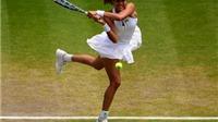Chung kết đơn nữ Wimbledon 2015: Lần thứ 6 cho Serena Williams
