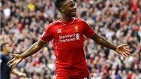 Sterling lại từ chối du đấu, sắp chuyển đến Man City với giá 45 triệu bảng