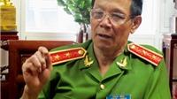 Ba cái nhất của chuyên án triệt phá vụ thảm sát 6 người ở Bình Phước qua lời Trung tướng Phan Văn Vĩnh