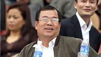 Trưởng Ban kỷ luật VFF Nguyễn Hải Hường: 'Kỷ luật là để giáo dục'
