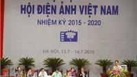 Đại hội Hội Điện ảnh VN: 'Kịch tính' như... một 'bộ phim lớn'