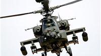 Mỹ liên tục chào bán máy bay tuần tra biển, trực thăng Apache cho Ấn Độ