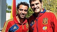 Xavi chỉ trích Real Madrid thiếu tôn trọng Casillas