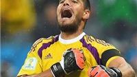 CẬP NHẬT tin sáng 15/7: Man United đang đàm phán với Sergio Romero. Alexis Sanchez bị tố ăn vạ