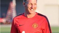 Schweinsteiger bị cảnh báo về cuộc sống tại Premier League