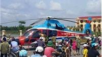 Máy bay quân sự gặp sự cố tại Thái Bình: đã sửa chữa và bay về Hà Nội an toàn