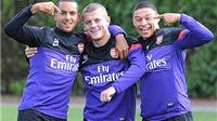 Arsenal: Wenger và niềm tin vào sự tiến bộ