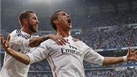 Real Madrid là CLB thể thao giá trị nhất thế giới năm thứ 3 liên tiếp