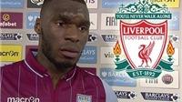 CĐV Liverpool cay đắng: 'Mua Andy Carroll còn thông minh hơn mua Benteke'