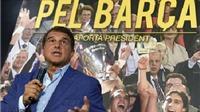 CHÙM ẢNH: Nhìn lại triều đại đầu tiên của Joan Laporta tại Barcelona