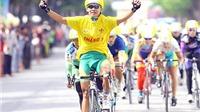Giải xe đạp nữ toàn quốc mở rộng – Cúp Truyền hình An Giang 2015: Cạnh tranh khốc liệt