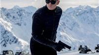 Bom tấn Bond 'Spectre' sẽ tung hoành các rạp chiếu ở Anh và Ireland vào tháng 10