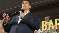 Barcelona: Đã làm Chủ tịch là phải có scandal?