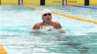 Giải bơi trẻ VĐQG 2015: TP.HCM tăng tốc
