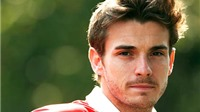 Jules Bianchi qua đời 9 tháng sau vụ tai nạn: 'Trận chiến cuối cùng đã kết thúc'