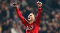 Man United nhắm Jasper Cillessen để thay thế David De Gea