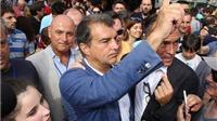 Joan Laporta: 'Bartomeu sẽ phá hủy lò đào tạo La Masia'