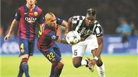 Năm tới, Barca quyết mua Pogba