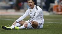 'Cristiano Ronaldo đang tính chuyện rời Real Madrid'